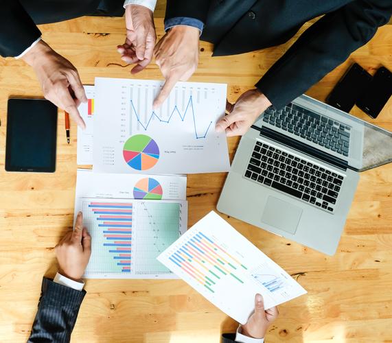 Accounting Firms Dubai